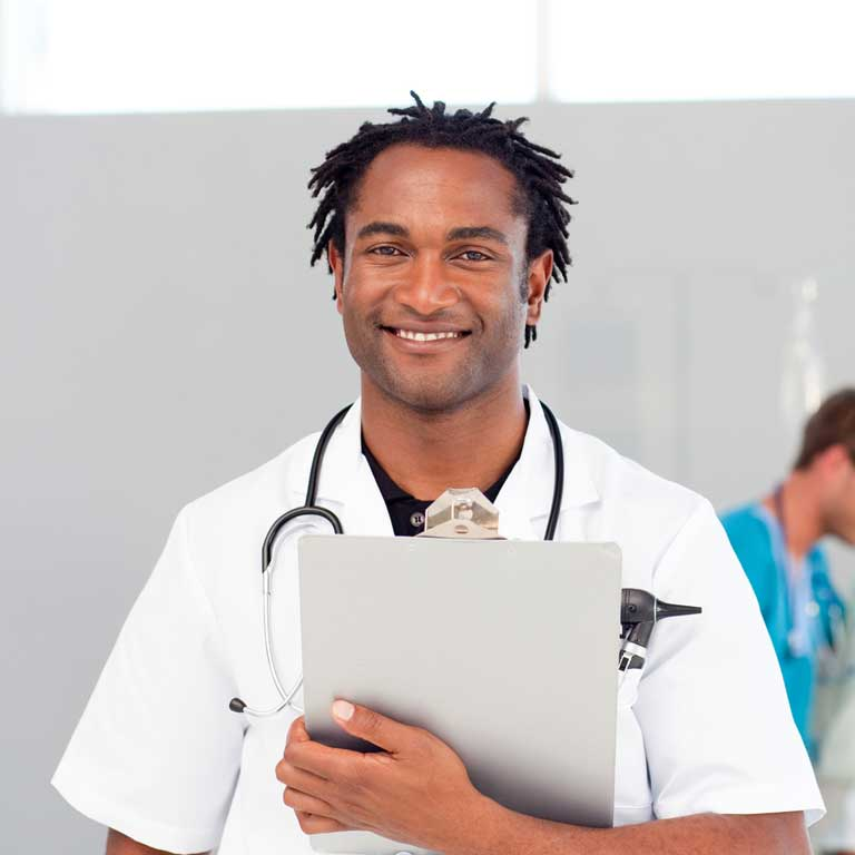 Online medical training courses